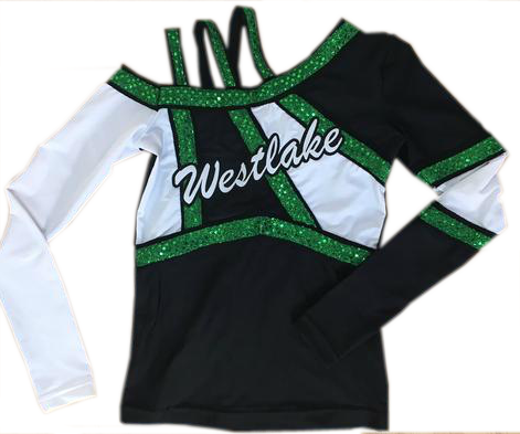Westlake Girls Uniform Top