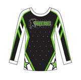 Xtreme Cheersport Uniform 2019
