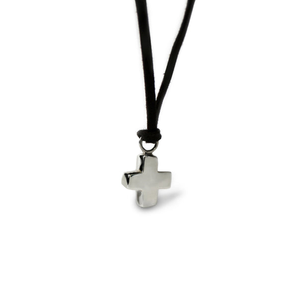 Lifeguard Cross Necklace