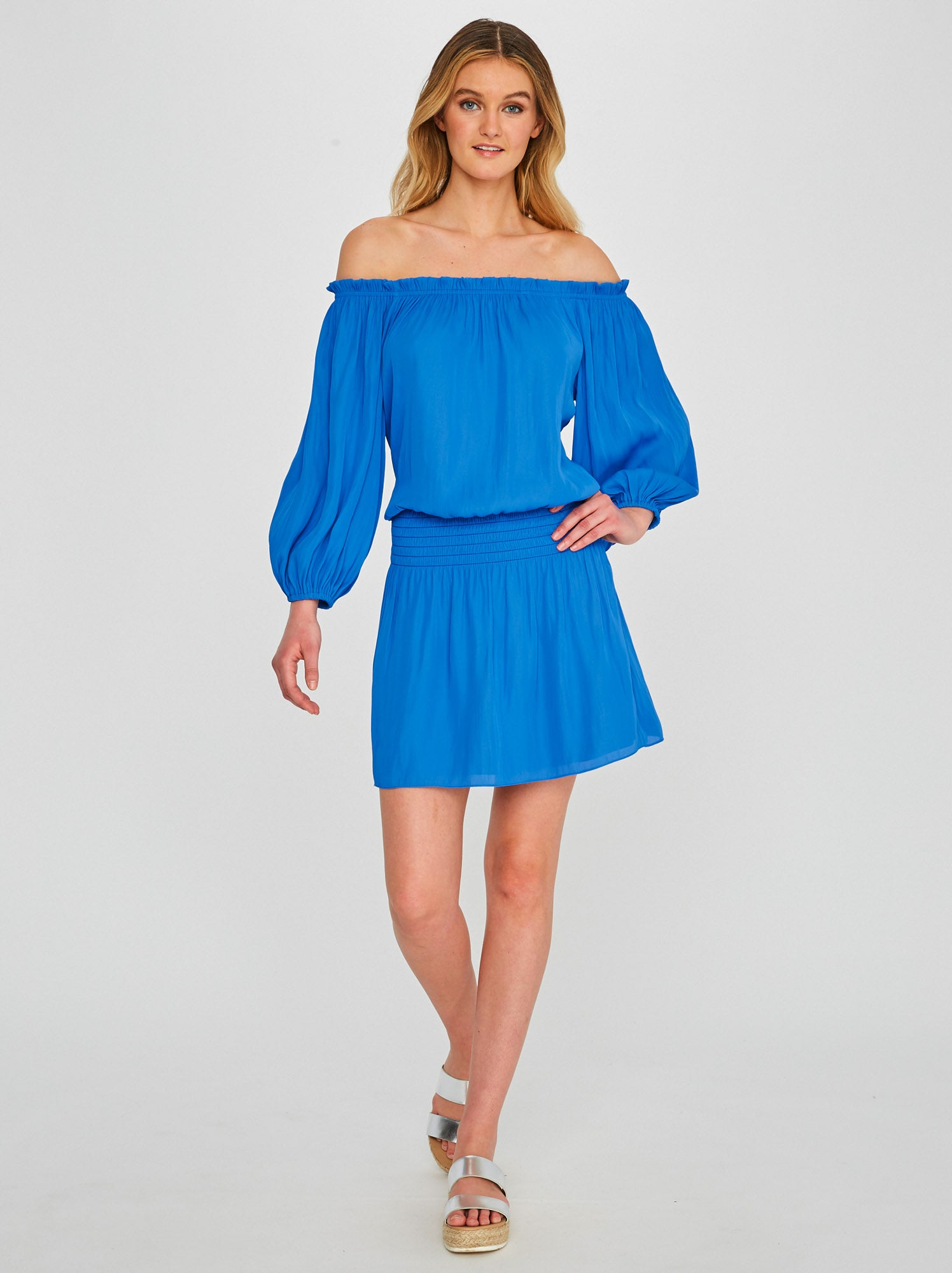Gianna Dress - Alice & Trixie