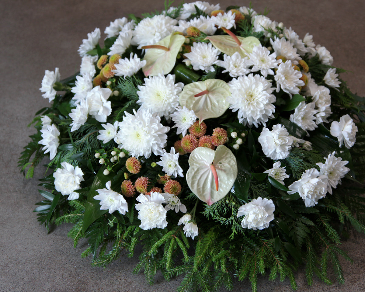 Funeral wreath / 06 /