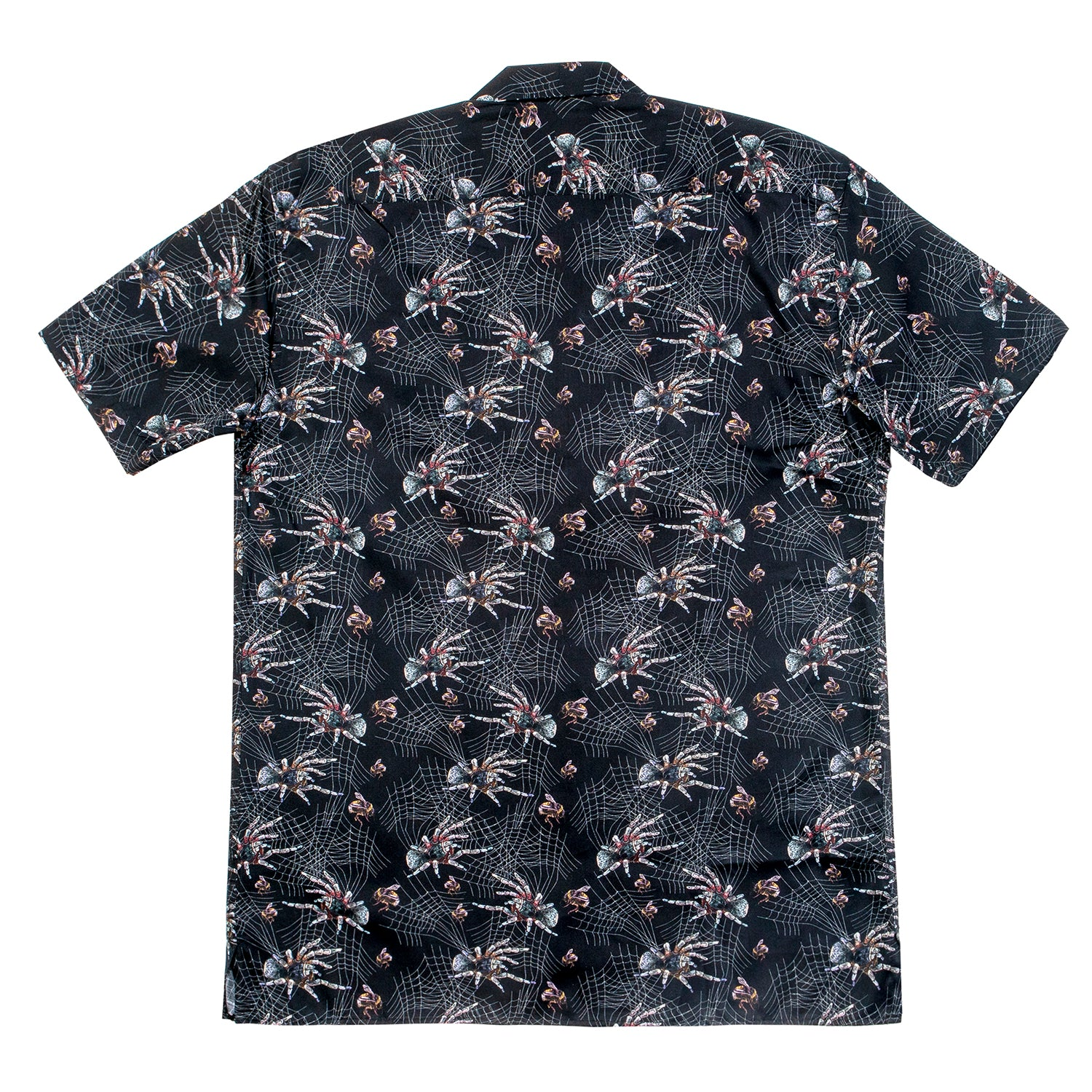 Spider Short Sleeve Shirt