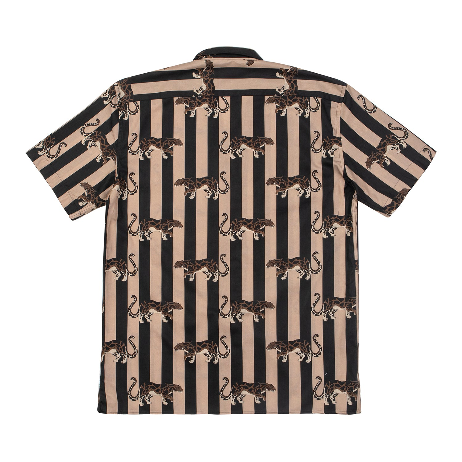Tiger Short Sleeve Shirt