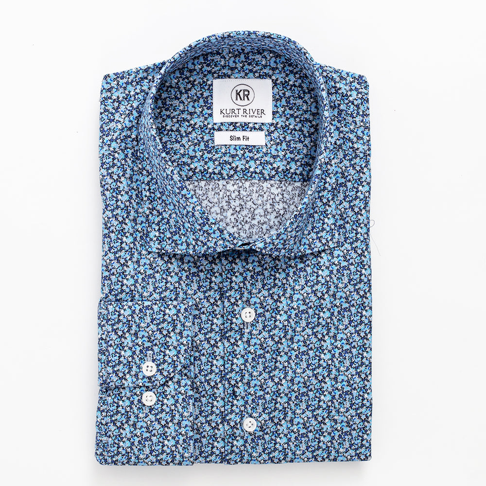 Bedford Spread Shirt