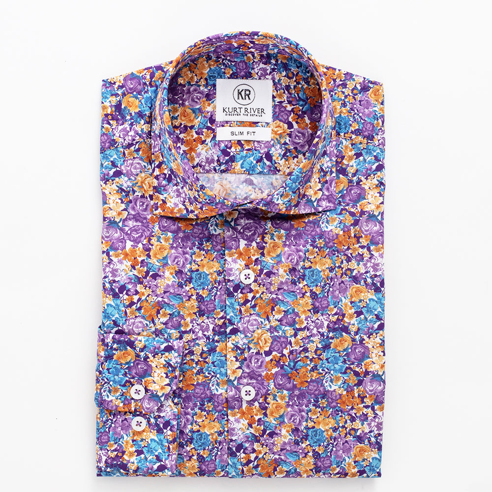 Kelsey Slim Fit Shirt