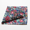 Multicoloured Floral Pocket Square