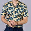 Yellow Fly Short Sleeve Shirt
