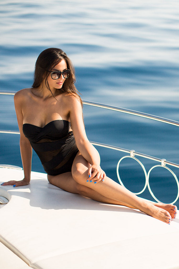 7 Bathing Suit & Swimsuit Cover Ups You Already Own