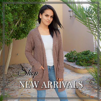 Shop New Arrivals At Ledyz Fashions Boutique