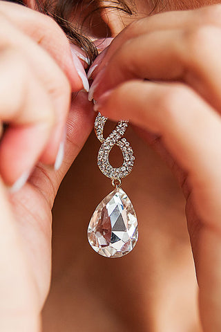 Gorgeous Prom Earrings - Fashion Jewelry For Prom