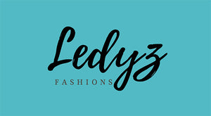 Ledyz Fashions Online Women's Clothing Boutique Logo