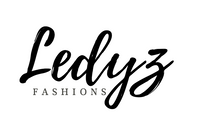Ledyz Fashions Logo, Women's Unique And Affordable Online Clothing Store