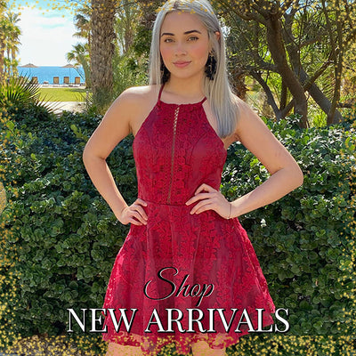 Shop New Boutique Arrivals At Ledyz Fashions Boutique