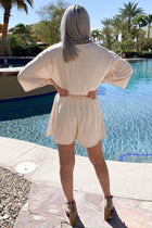 3 Edge Of A Dream Cream Romper at ledyzfashions.com