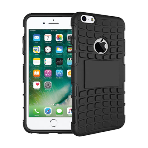 STRIKE RUGGED PHONE CASES ARE AVAILABLE FOR IPHONE AND SAMSUNG GALAXY PHONES