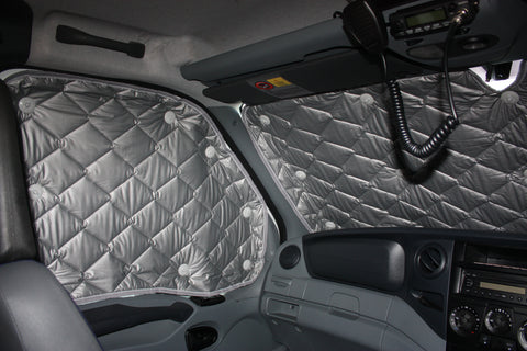 Solarscreen Cabset for VW Transporter