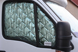 Solarscreen Windscreen for large European trucks
