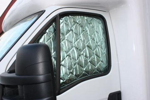 Solarscreen  Windscreen All Utes