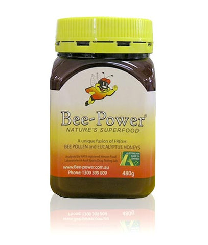 480 gram Bee Power