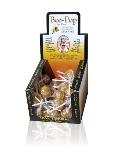 Honey Bee-Pop