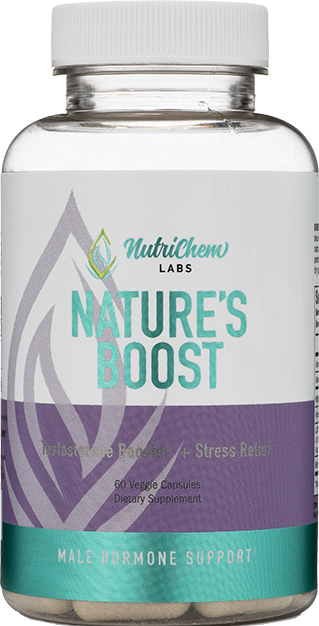 Nature's Boost
