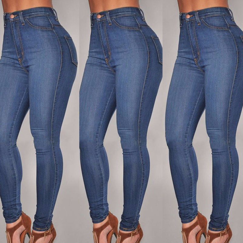 New Hot Skinny Jeans