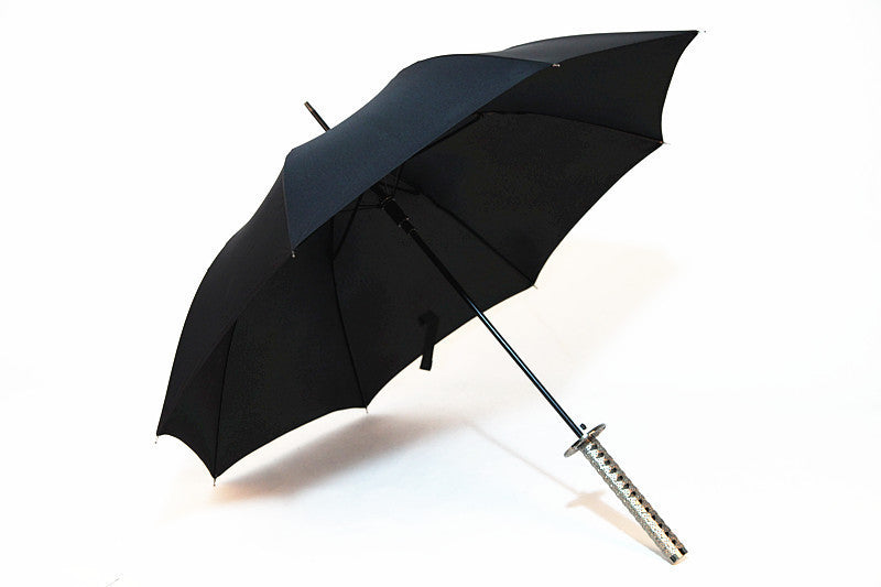 Ninja Samurai Sword Umbrella