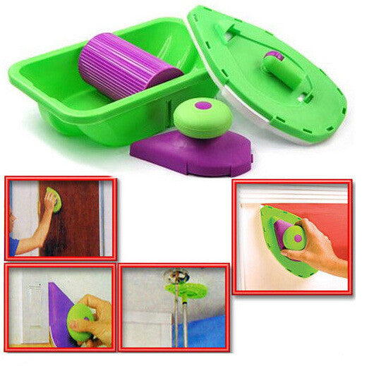 3 pc. Paint Sweeper Set