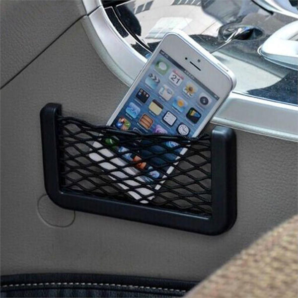 Net Car Phone Holder
