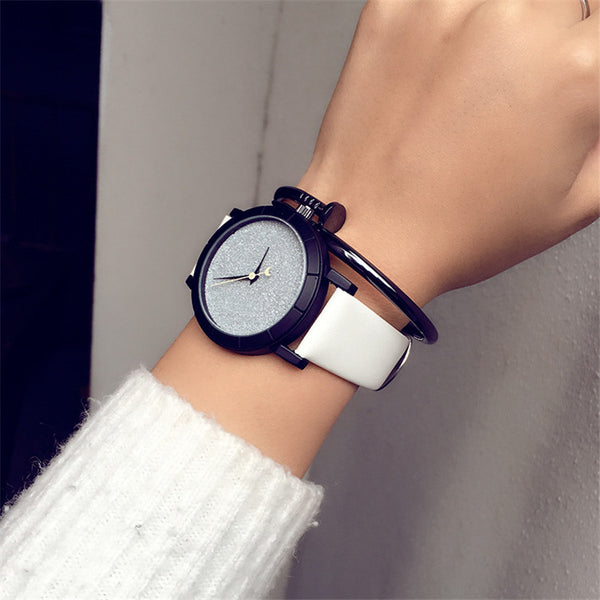 ClassicFashion Simple Style Watch