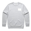 Limited Edition Crew Jumper