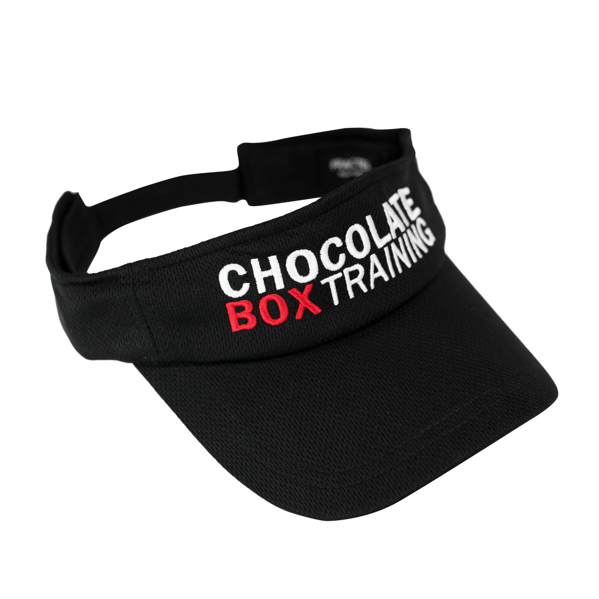 Chocolate Box Training Visor