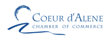 Oxyfresh - Member of the Chamber of Commerce - Coeur d'Alene, ID