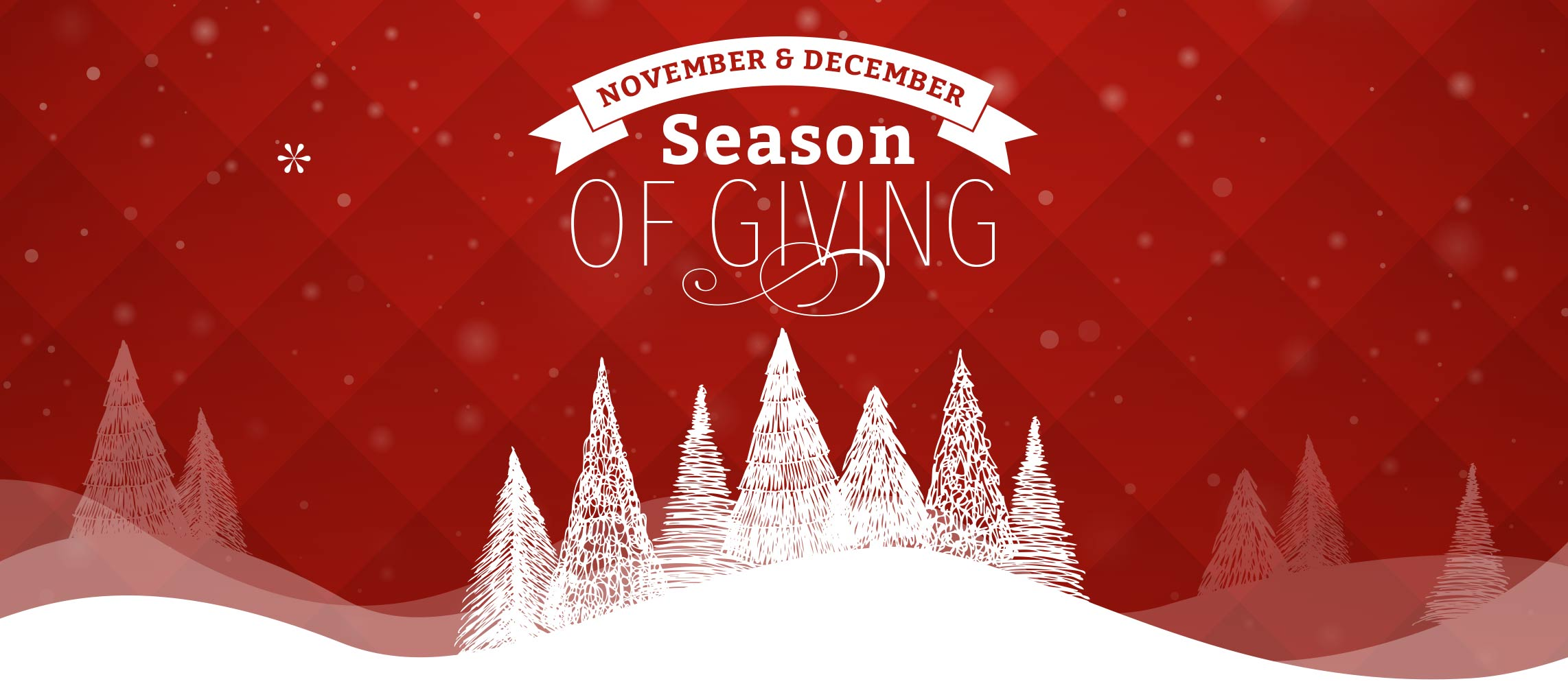 Oxyfresh - Season of giving