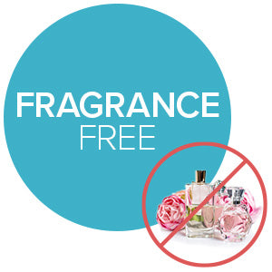 unscented fragrance free body wash for allergies