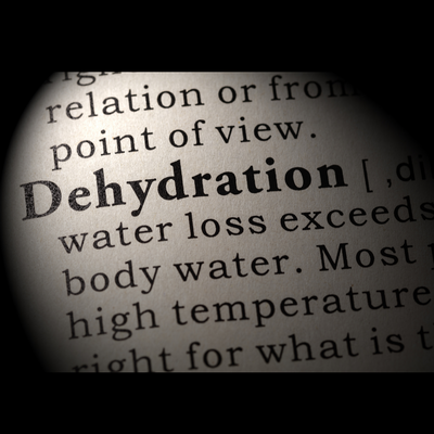 Dry Skin vs. Dehydrated Skin what's the difference?