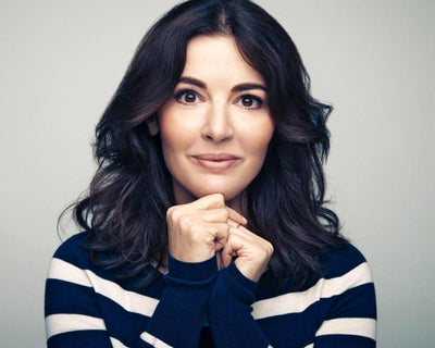 Why Nigella Lawson loves Moroccan Prickly Pear Oil