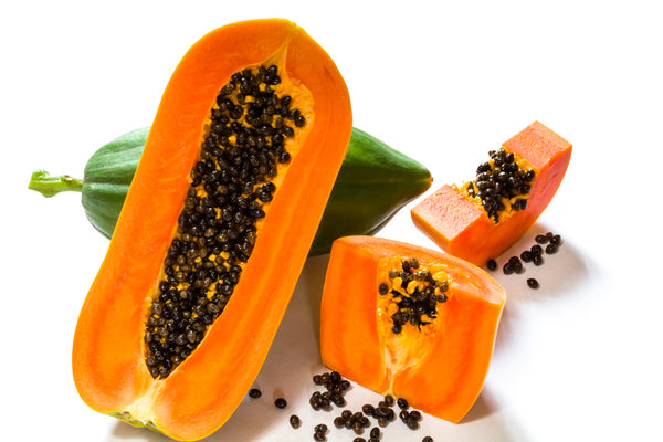Amazing skin benefits of Fermented Pawpaw (Papaya)