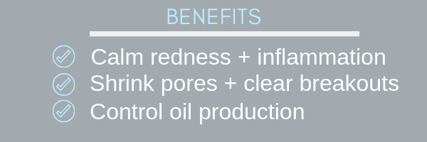 Balancing Facial Oil Benefits