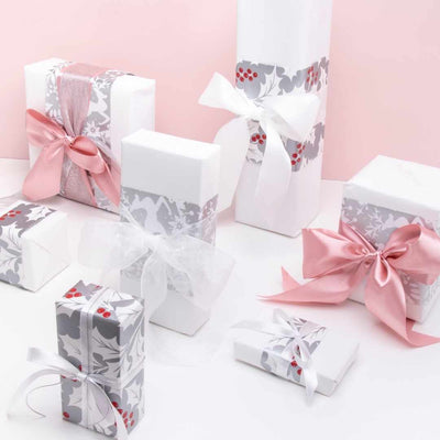 Luxe Gift Wrapping Service