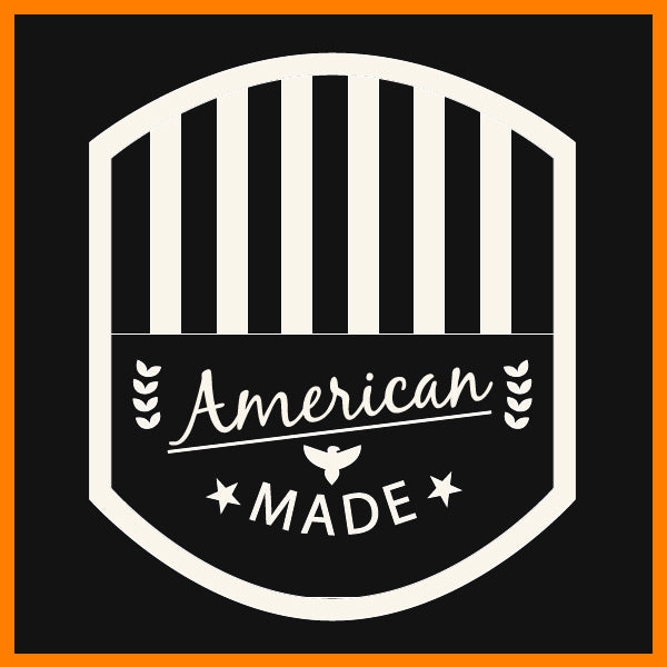 American Made - d'143 Men's Clothing