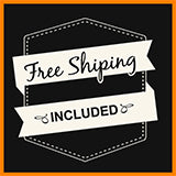 Free Shipping Included Badge - d'143 Men's Clothing