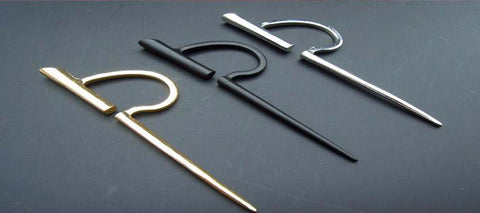 Spike ear Cuff Earrings - d'143 Men's Clothing