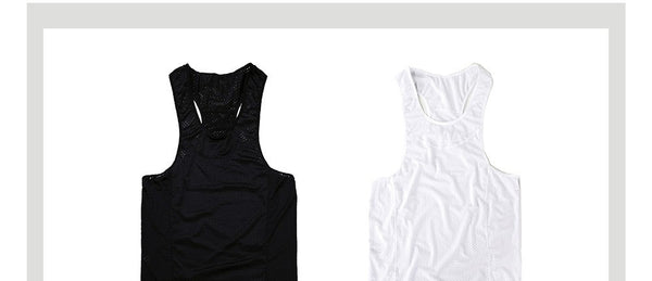 Vigor Sportive Tank Top - d'143 Men's Clothing