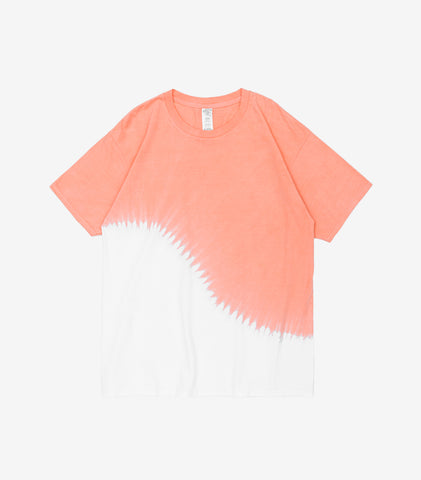 Cotton Dip Dye T-Shirts for Men - d'1four3 Men's Clothing