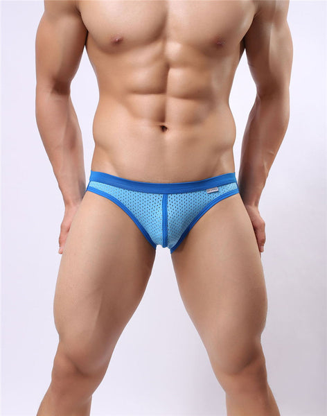 High Quality Brief Underwear - d'143 Men's Clothing