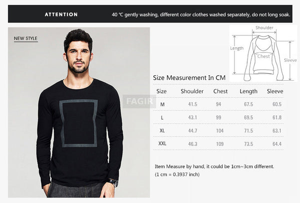 Such-A-Square Casual T-Shirt - d'143 Men's Clothing