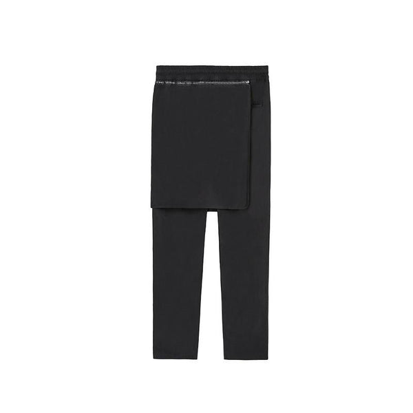 Outdoor Street Trouser Dress Pants - d'143 Men's Clothing