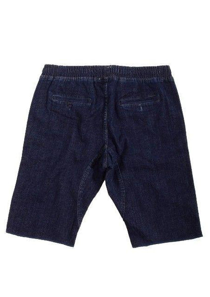 Midnight Medium Drop-Crotch Everyday Shorts* - d'143 Men's Clothing