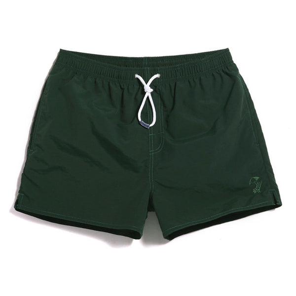 Summer-Time Quick Drying Bermudas Swimming Trunks for Men - d'143 Men's Clothing